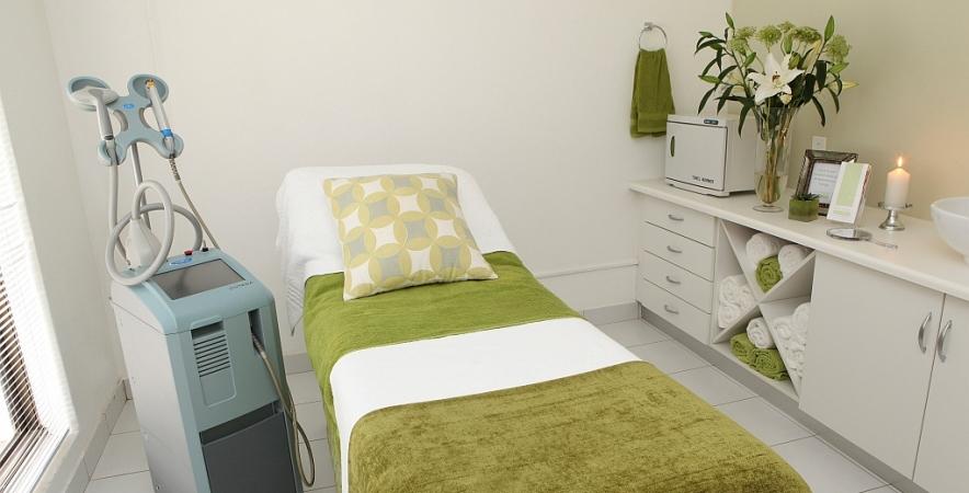 Treatment rooms morningside